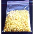 Yellow glutinous rice for khadamic stones (order now)
